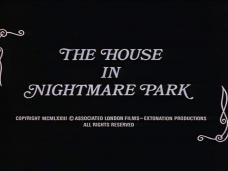 The House in Nightmare Park (1973) opening credits (5)