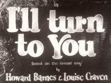 I'll Turn to You (1946) opening credits (3)