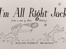 I'm All Right Jack (1959) opening credits (3)