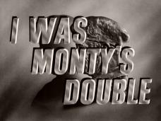 I Was Monty's Double (1958) opening credits (3)