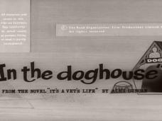 In the Doghouse (1961) opening credits (4)