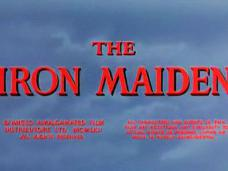 The Iron Maiden (1962) opening credits
