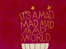 It's a Mad Mad Mad Mad World (1963) opening credits (5)