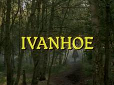 Main title from Ivanhoe (1982) (2)