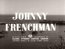 Johnny Frenchman (1945) opening credits