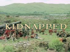 Kidnapped (1971) opening credits (3)