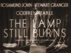 The Lamp Still Burns (1943) opening credits