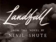 Landfall (1949) opening credits (3)
