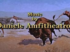 Main title from The Last Hunt (1956) (15)