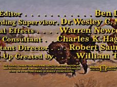 Main title from The Last Hunt (1956) (18)
