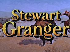 Main title from The Last Hunt (1956) (9). Stewart Granger