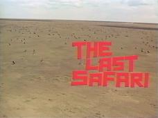 Screenshot from The Last Safari (1967) (1)