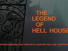 The Legend of Hell House (1973) opening credits (2)