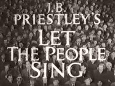 Let the People Sing (1942) opening credits