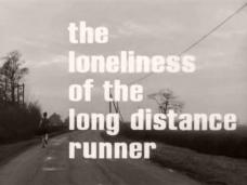 The Loneliness of the Long Distance Runner (1962) opening credits (4)