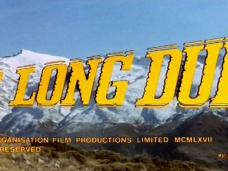 The Long Duel (1967) opening credits (5)