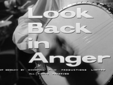Look Back in Anger (1959) opening credits (4)