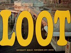 Loot (1970) opening credits (7)