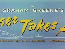 Loser Takes All (1956) opening credits (4)