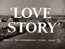 Main title from Love Story (1944) (4)