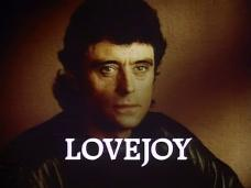 Main title from the 1991 'National Wealth' episode of Lovejoy (1986) (1)
