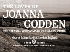 The Loves of Joanna Godden (1947) opening credits