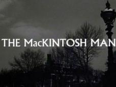 The MacKintosh Man (1973) opening credits (5)