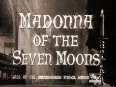 Madonna of the Seven Moons (1944) opening credits