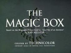 The Magic Box (1951) opening credits