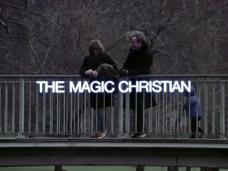 The Magic Christian (1969) opening credits (3)