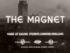 The Magnet (1950) opening credits (4)