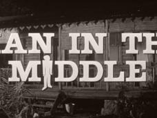 Man in the Middle (1964) opening credits (9)