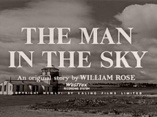 The Man in the Sky (1957) opening credits