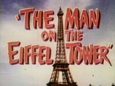 The Man on the Eiffel Tower (1949) opening credits (3)