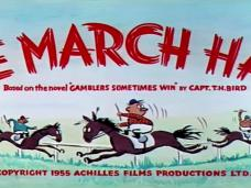 The March Hare (1956) opening credits (4)