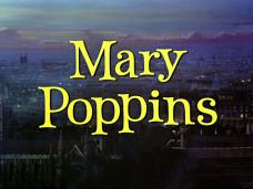 Mary Poppins (1964) opening credits (7)