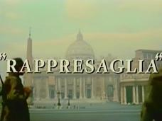 Massacre in Rome (1973) opening credits (5)