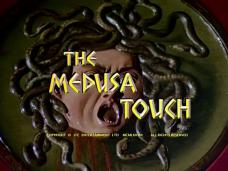 The Medusa Touch (1978) opening credits (6)