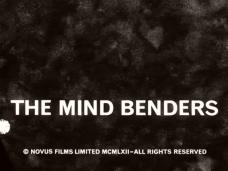 Main title from The Mind Benders (1963) (4)