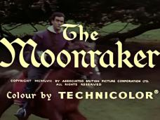 The Moonraker (1958) opening credits (4)