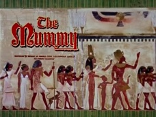 The Mummy (1959) opening credits (4)
