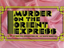 Main title from Murder on the Orient Express (1974) (19)