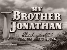 Main title from My Brother Jonathan (1948) (3)