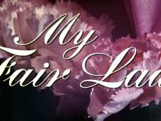 Main title from My Fair Lady (1964) (2)