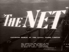The Net (1953) opening credits (3)