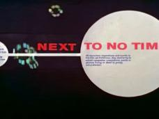 Next to No Time (1958) opening credits (4)