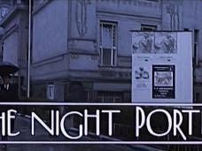 The Night Porter (1974) opening credits