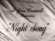 Night Song (1947) opening credits (4)