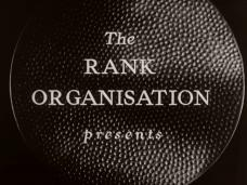 Main title from A Night to Remember (1958) (1). The Rank Organisation presents