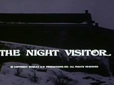 The Night Visitor (1971) opening credits (8)